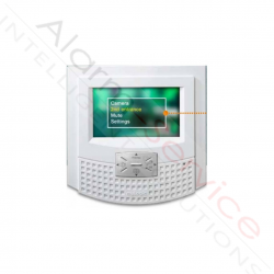 ML2002C Wideomonitor z...